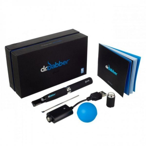 420 Store Dr. Dabber Ghost Vaporizer 01