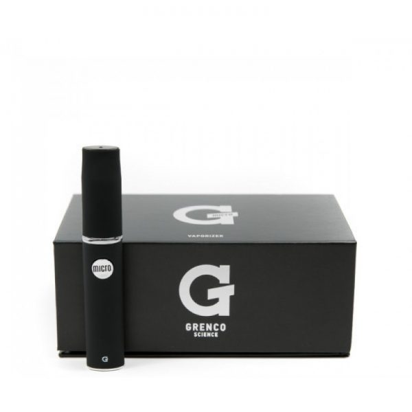 420 Store Micro G Vaporizer (Concentrates) 02