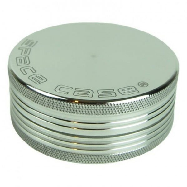 420 Store Space Case Grinder 2Pc Magnetic 01